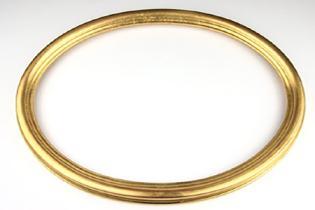Ovala & runda ramar