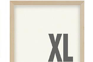 Stora ramar XL