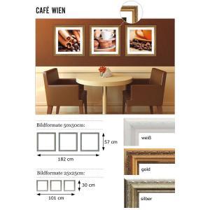 """väggalleri """"Café Wien"""""""