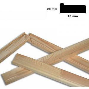 Kilram 4,5x1,9 cm