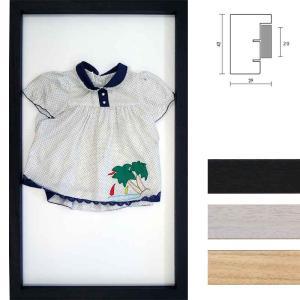 Textil bildram