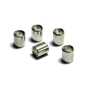 100 styck nitar för stållina (1,3mm)