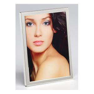 Porträttram Ines