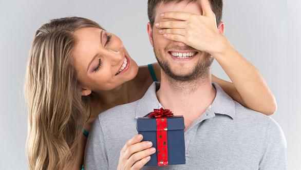 Presenttips för män