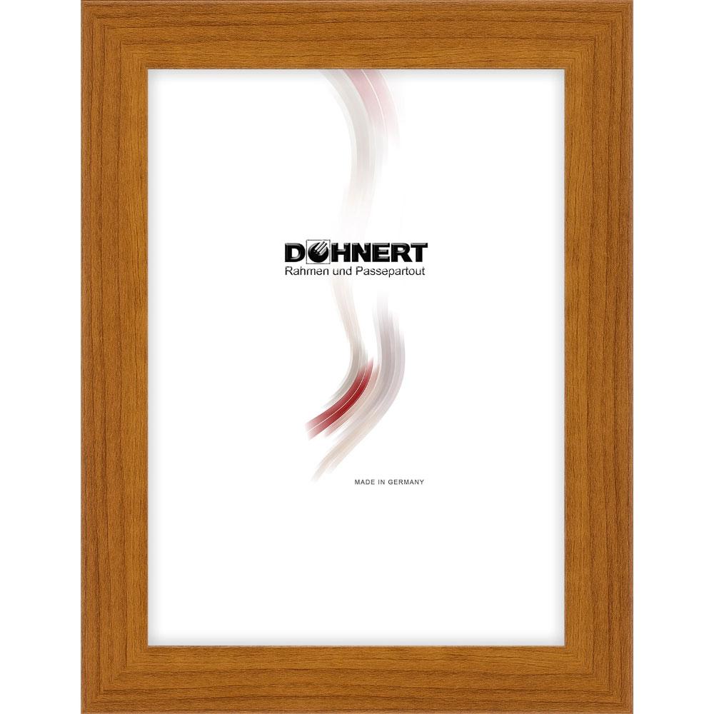 Plastram Burnt Oak 20x25 cm   brun   standardt glas