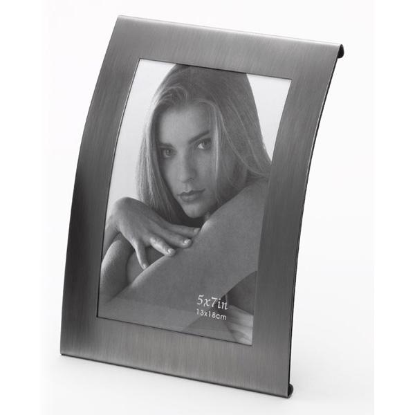 Porträttram Nr. 821 - silver