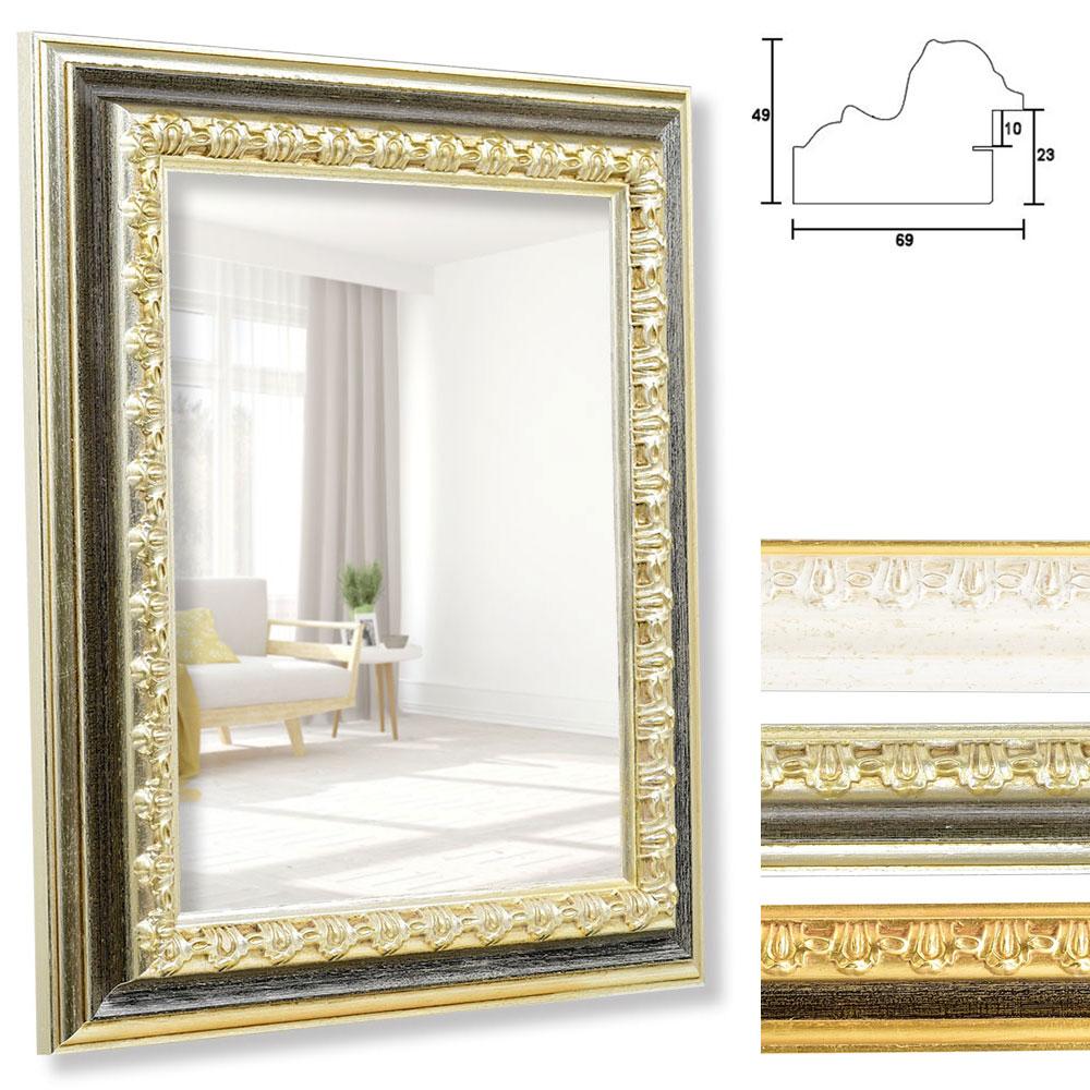 Spegelram Orsay efter mått