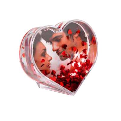 Glitterhjärta