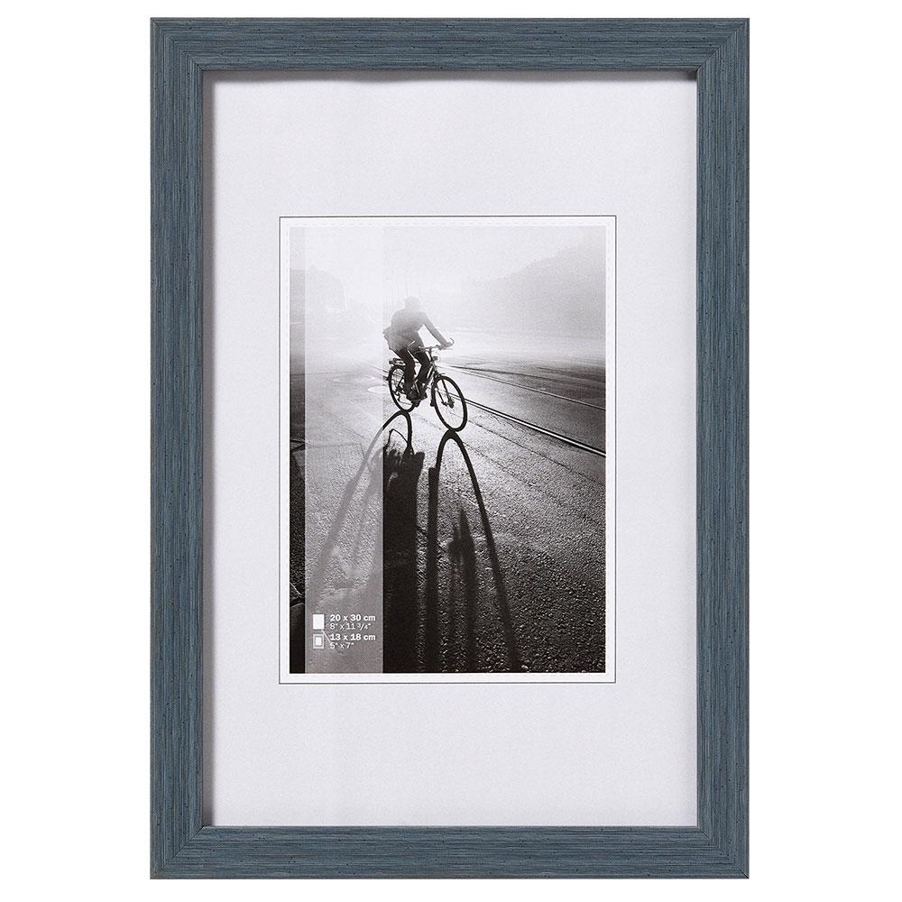 Plastram Varjo 21x29,7 cm (A4) | grå | standardt glas