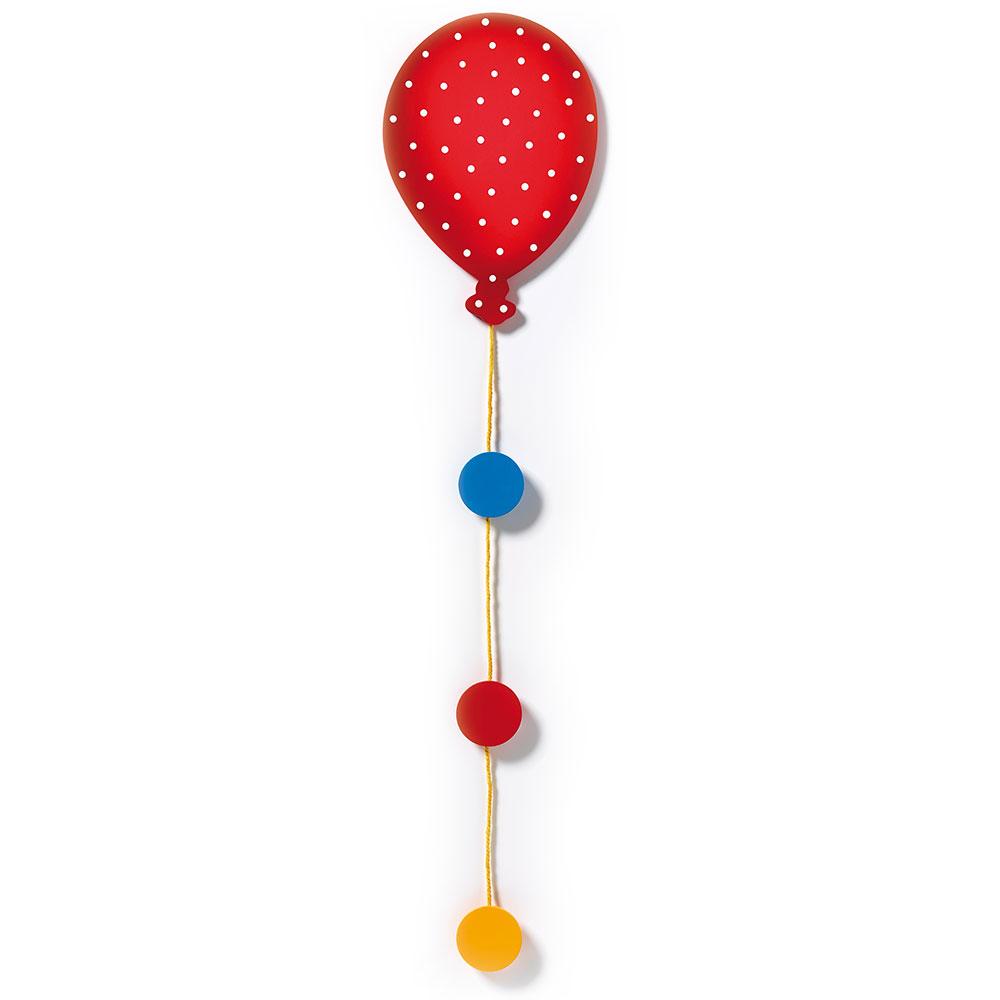 """Design-fotosnöre """"Ballon"""""""
