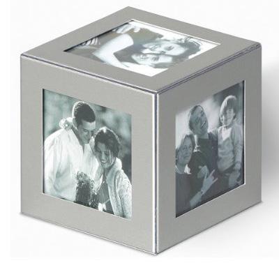 Aluminium fotokub