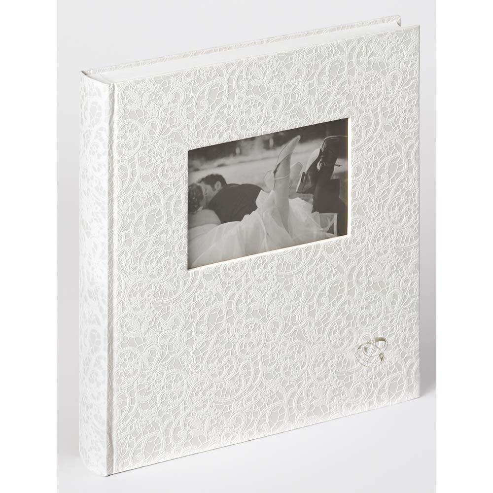 """Bröllopsalbum """"Music"""", 60 sidor"""