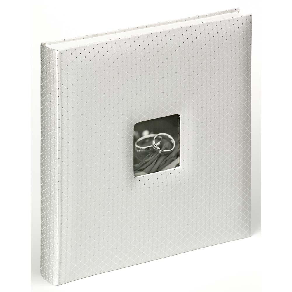 "Bröllopsalbum ""Glamour"", 34x33 cm"
