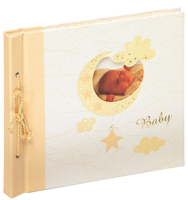 Babyalbum Bambini