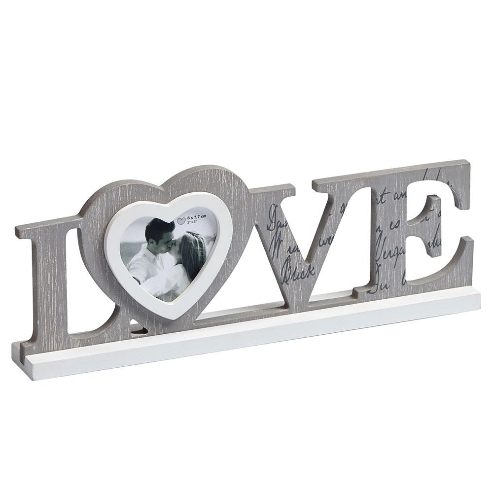 Träram Love